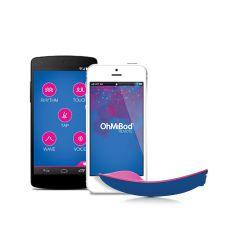 OHMIBOD - inteligentné vibračné nohavičky