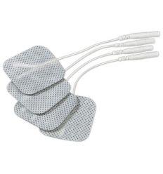 Samolepiace elektródy