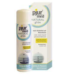 Pjur med - prírodný lubrikačný gél (100 ml)