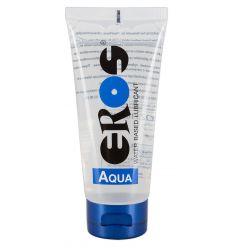 Lubrikant na báze vody 200ml EROS Aqua
