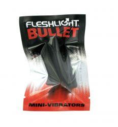 Fleshlight minivibrátor (čierny)