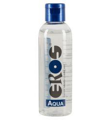 EROS Aqua - lubrikant na báze vody vo flakóne (50 ml)