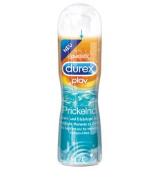 DurexPlay Prickelnd - stimulujúci lubrikant (50 ml)