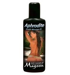Masážny olej Aphrodite - 100ml