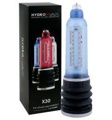 BathMate Hydromax X30 - hydropumpa (modrá)