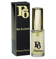 P6 klasický parfém