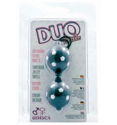 Duo Balls čierne