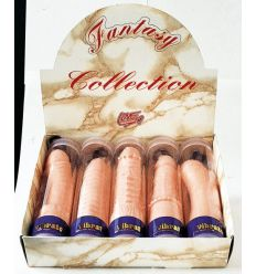 Fantasy Collection Vibratoren Set 5ks