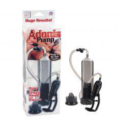 Vákuová pumpa CalEx Adonis