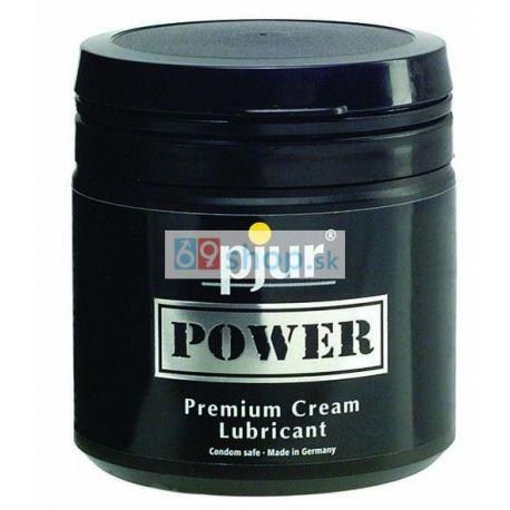 Pjur Power lubrikant