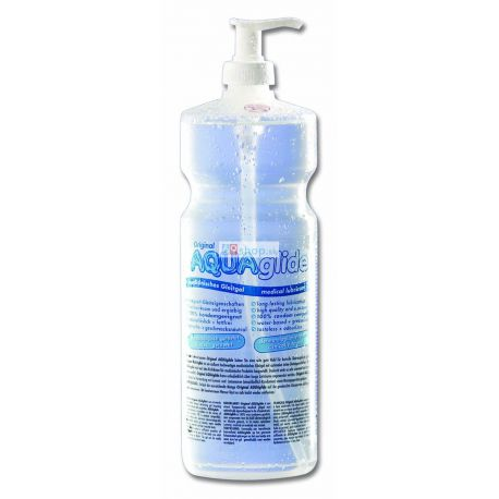 AQUAglide 1000ml lubrikant
