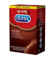 Durex Real Feel kondómy