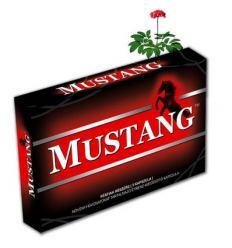 Mustang tabletky pre mužov