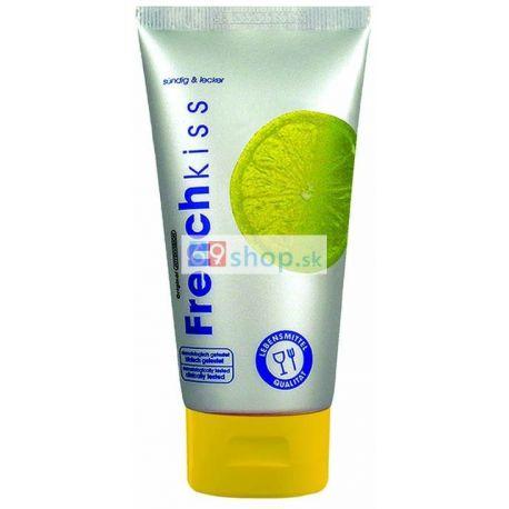 FRENCHkiss Lemon lubrikant