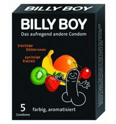 BB Aromatiesiert 5 kondom