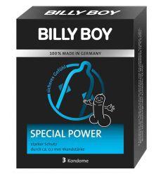 BB Special Safe Feeling 3 kondom