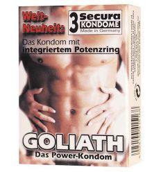 Goliath 3 kondom