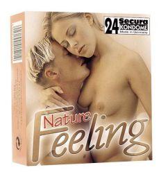 Nature Feeling 24 kondom