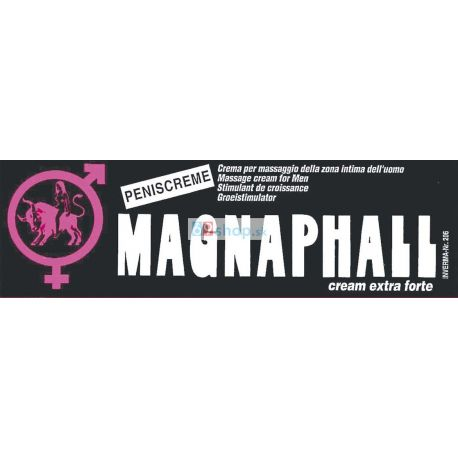 Magnaphall peniscreme afrodiziakum