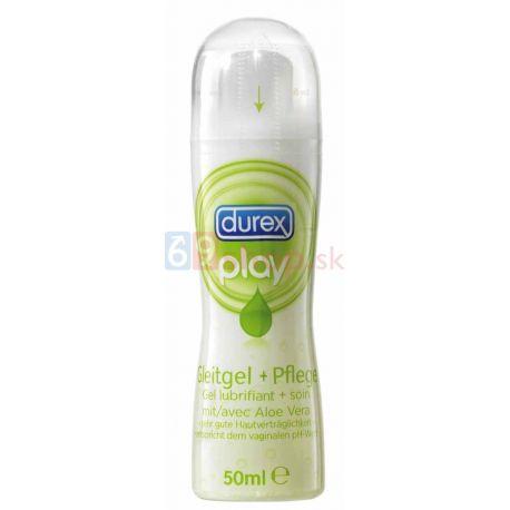 Durex Play Aloe Vera lubrikant
