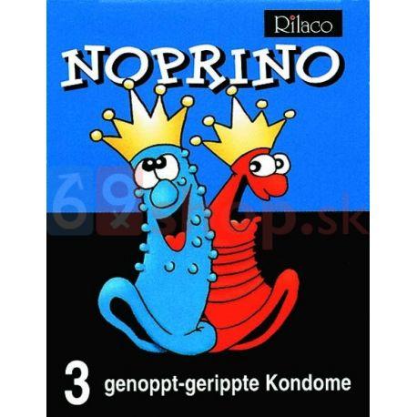 Noprino 3 kondom