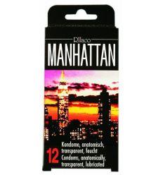 Manhattan 12 kondom