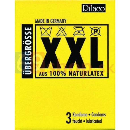 XXL 3 kondom