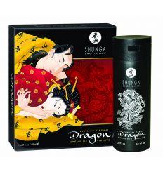 Dragon afrodiziakum