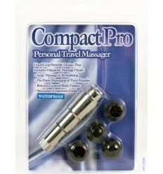 Compact Pro Personal Travel Massage