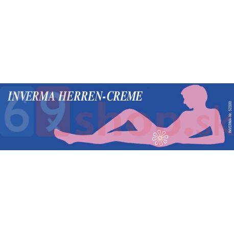INVERMA HerrenCreme