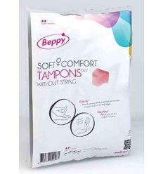 ASHA Beppy SoftComfortTampons 30er dry