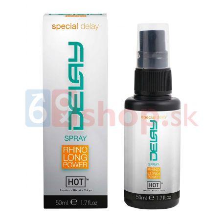 HOT Delay Spray 700135