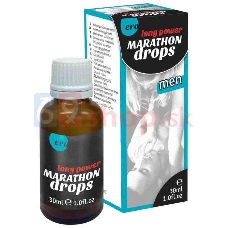 ERO by HOT Marathon men Long Power Drops