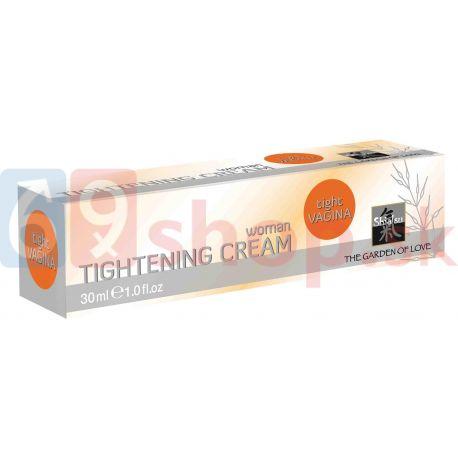 SHIATSU tightening Creme 91927