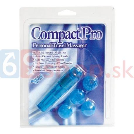 CompactPro Massager set