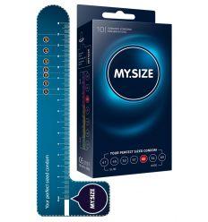 MY SIZE kondómy - 60 mm (10 ks)