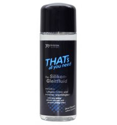 THATs silikónový lubrikant - 100 ml