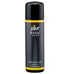 pjur Basic - silikónový lubrikant (250 ml)