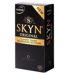 Manix SKYN - originál kondómy (10 ks)