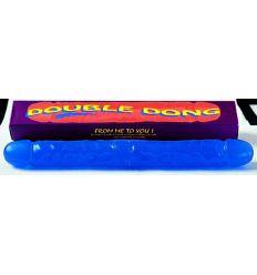 Double dong dildo