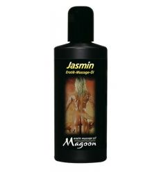 Jazmínový masážny olej 200 ml