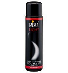pjur Light bodyglide (100 ml)