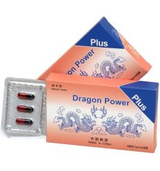 Dragon Power Plus (6ks)