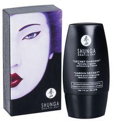 Shunga krém na lepšie vzrušenie pre ženy 30g