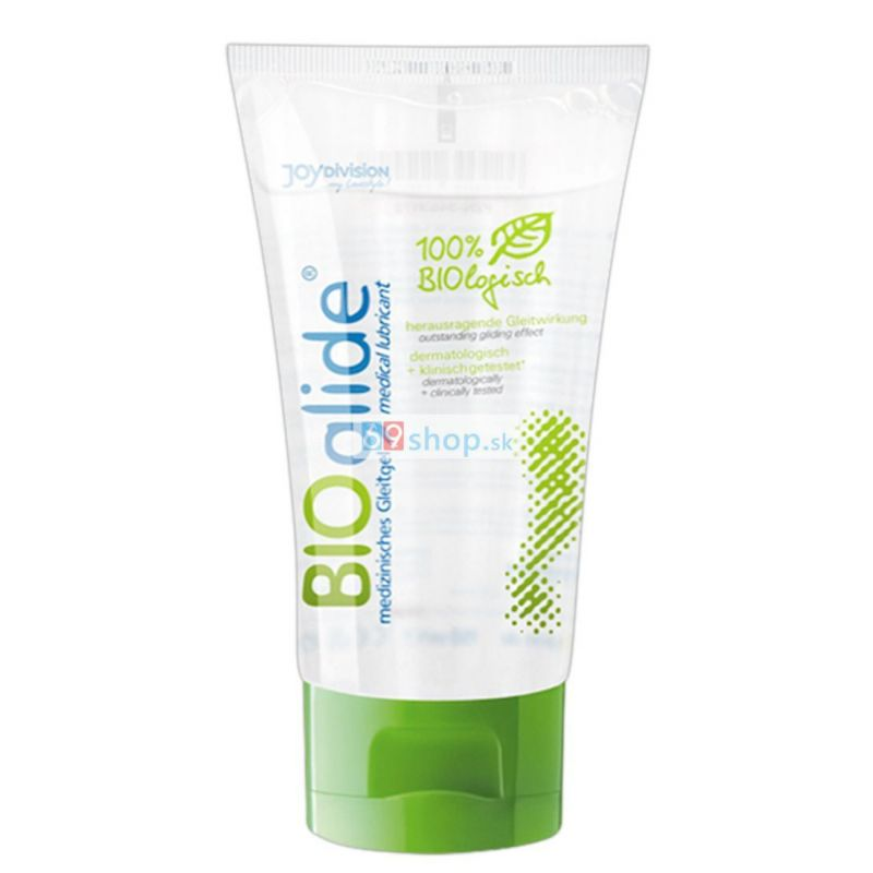 BIOglide originál bio lubrikačný gel 40ml