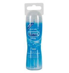 Durex Play neutrálny lubrikačný gél 50ml