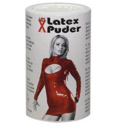 Púder na latex
