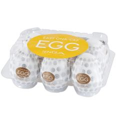 TENGA Egg Crater (6 ks)