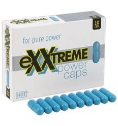 eXXtreme Kapsula mužnosti (10 ks)