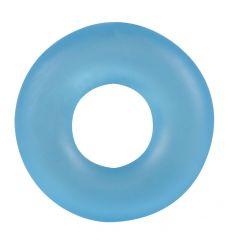 Priehľadný erekčný krúžok - ľadovo modrý